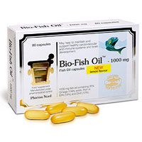 Pharma Nord Bio Fish Oil