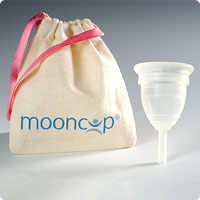 The Mooncup
