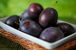 Dried plums can help prevent osteoporosis