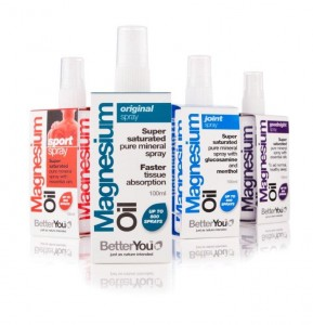 BetterYou Magnesium Oil