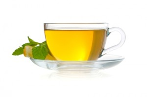 Green Tea can help support healthy cholesterol levels