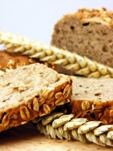 Bread and Wheat are foods that Coeliac Disease sufferers should avoid