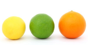Citrus Fruits can help fight the risk of Stroke