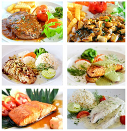 Fish is the richest food source of omega 3, with mackeral, trout and herring being the strongest source