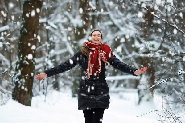 Winter Wellbeing – Key Health Support Tips