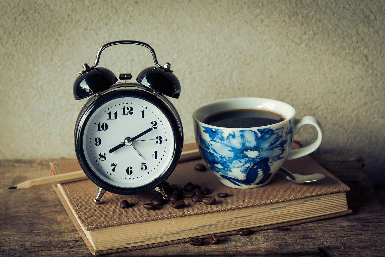 Top Three Supplements for a Good Night's Sleep!
