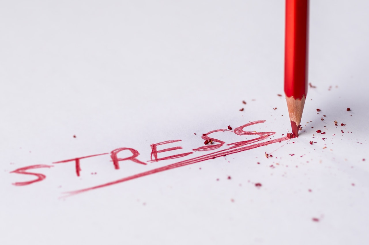 International Stress Awareness Day – Relieving Stress Naturally