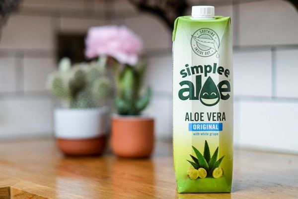 Introducing: Simplee Aloe! All Natural Aloe Vera Products