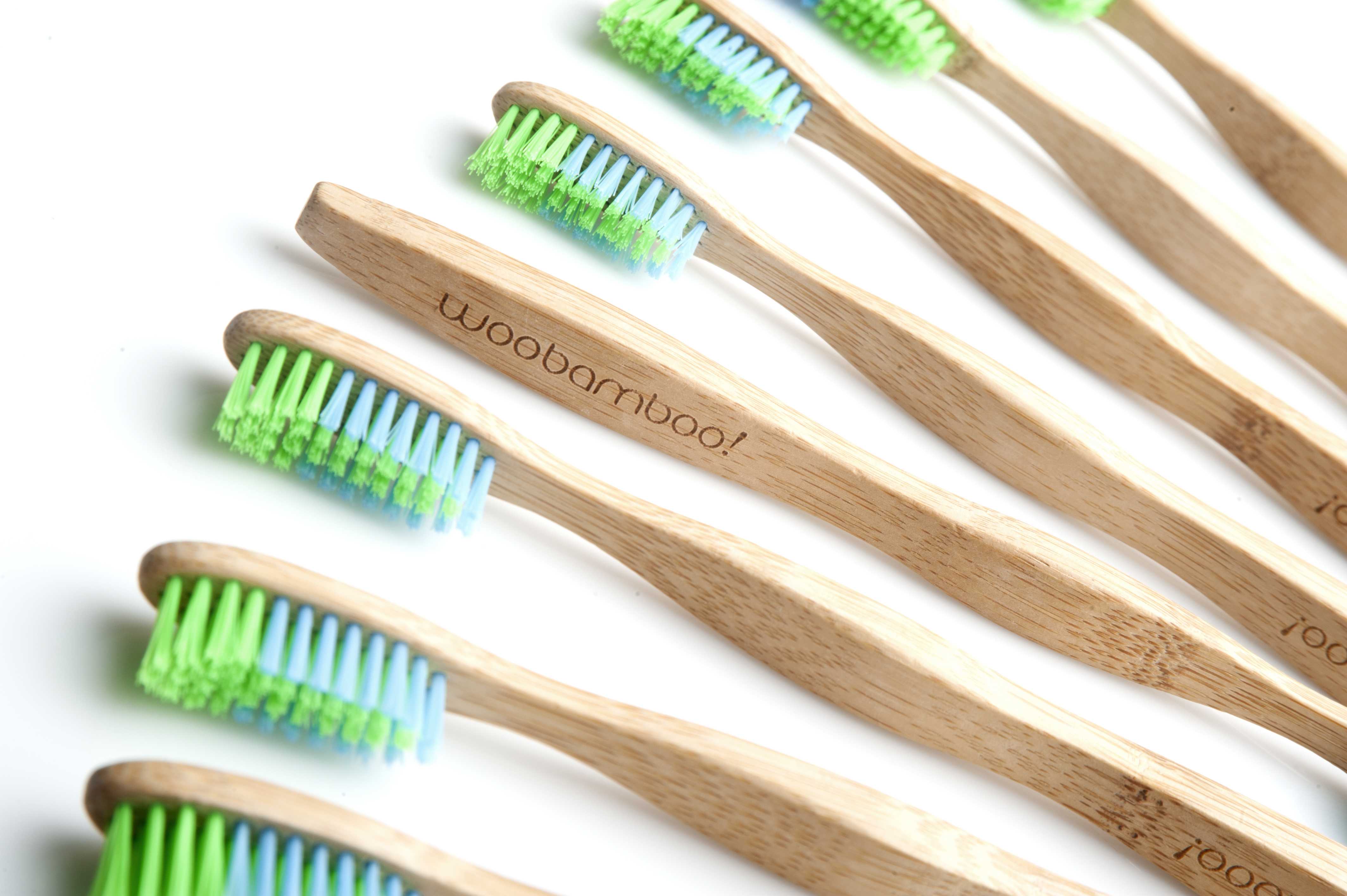 WooBamboo – The Solution to Plastic Toothbrushes
