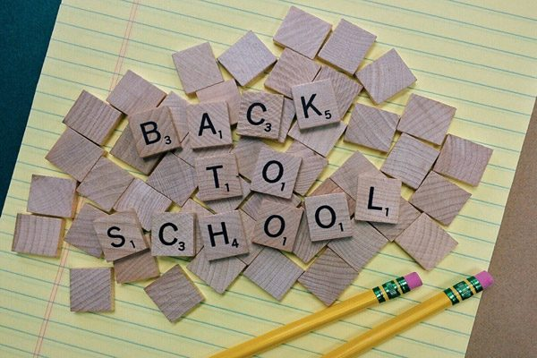 Back to School: Give Your Child the Best Start