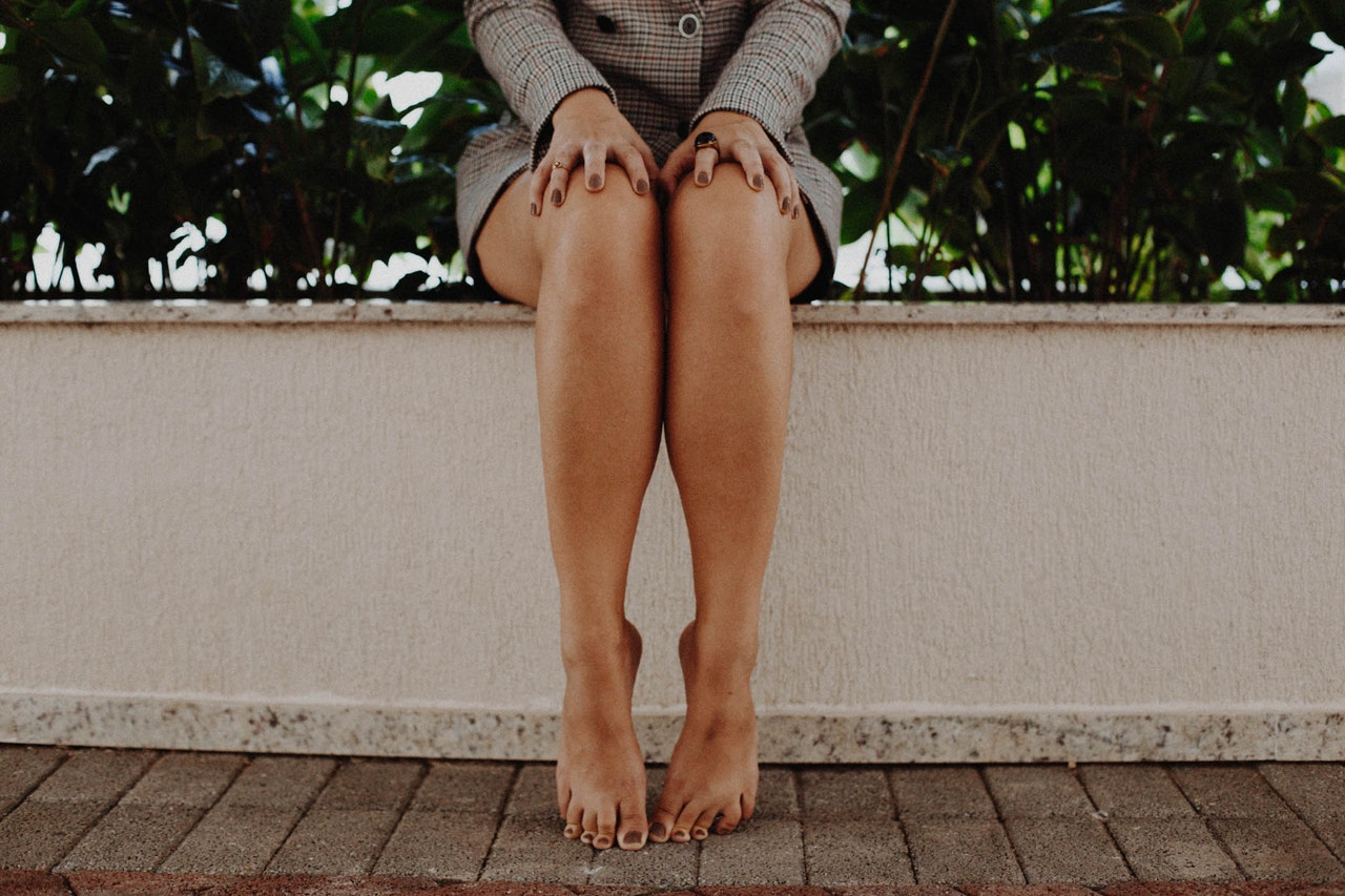 Get Your Legs Summer Ready With Evolve Beauty